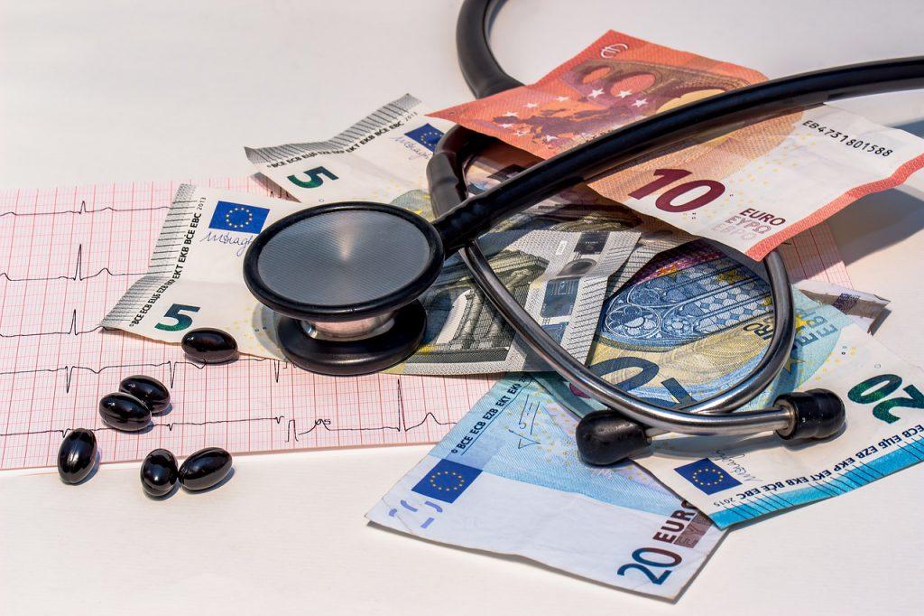 Ubezpieczenie kosztów leczenia za granicą